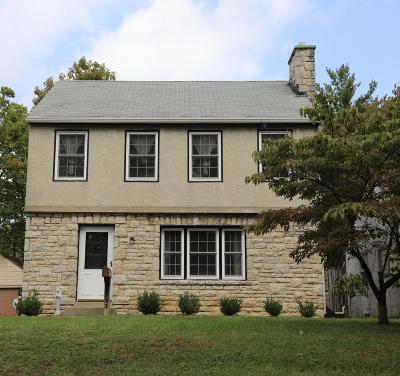 Single Family Home For Sale: 2992 Fair Avenue