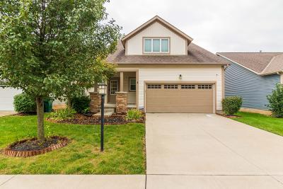 Pataskala Single Family Home Contingent Finance And Inspect: 210 Autumn Way