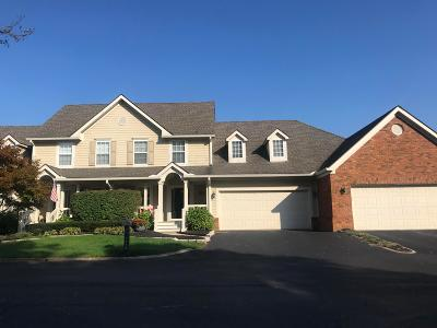 New Albany OH Condo For Sale: $249,000