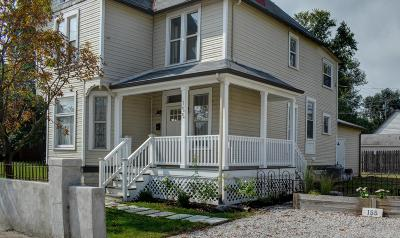 Columbus Single Family Home For Sale: 155 S Ohio Avenue
