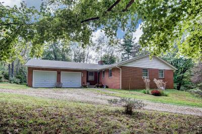Newark Single Family Home Contingent Finance And Inspect: 685 Irving Wick Drive E