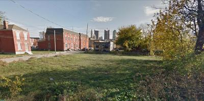Columbus Residential Lots & Land For Sale: 499 W Chapel Street