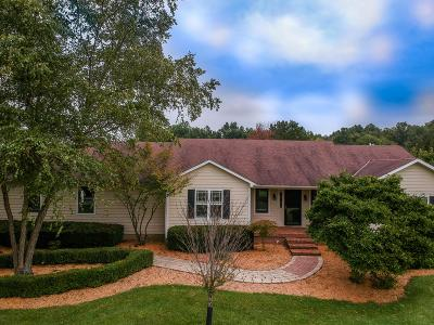 Delaware Single Family Home Contingent Finance And Inspect: 3407 Piatt Road