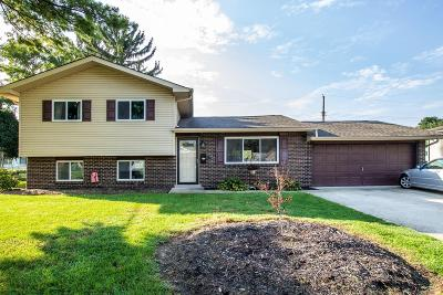 Grove City Single Family Home Contingent Finance And Inspect: 3091 Thomas Avenue