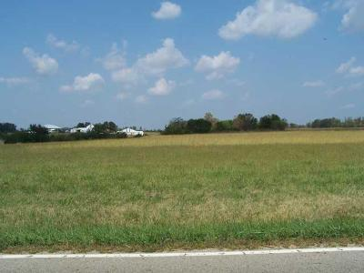 Canal Winchester Residential Lots & Land For Sale: Allen Road NW #Lot 7 -