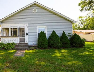 Delaware OH Single Family Home For Sale: $97,900