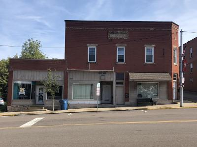 Commercial For Sale: 154 N Main Street