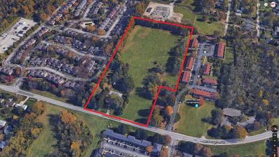 Columbus Residential Lots & Land For Sale: 1572 McNaughten Road