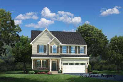 Pataskala Single Family Home For Sale: 138 Kaitlyn Drive