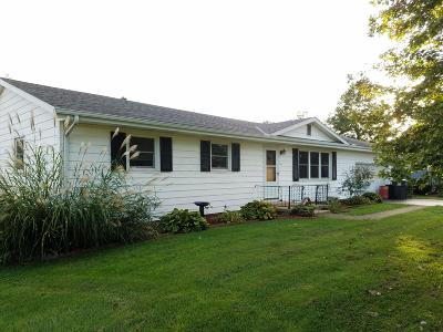 Newark Single Family Home Contingent Finance And Inspect: 63 Brenton Drive