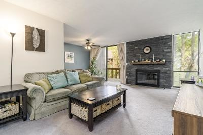 Westerville Condo For Sale: 4956 Wintersong Lane