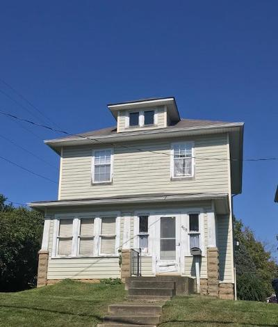 Newark Single Family Home Contingent Finance And Inspect: 408 Clarendon Street