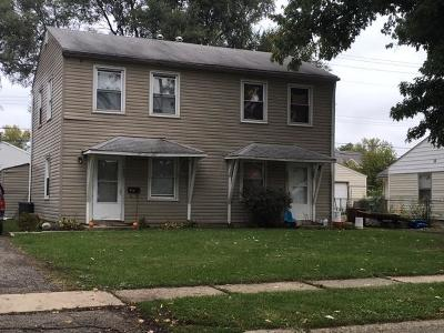 Whitehall Multi Family Home Contingent Finance And Inspect: 4640-4642 Kae Avenue