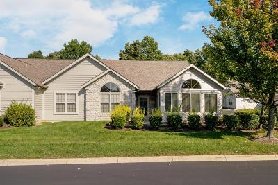 Westerville Condo Contingent Finance And Inspect: 5611 Meadowood Lane