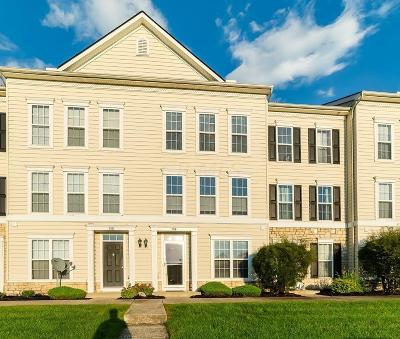 New Albany OH Condo Contingent Finance And Inspect: $174,000