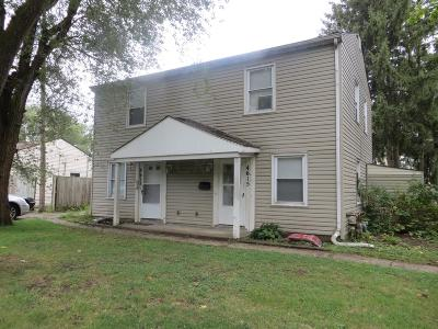 Whitehall Multi Family Home Contingent Finance And Inspect: 4615-4617 Langley Avenue #17