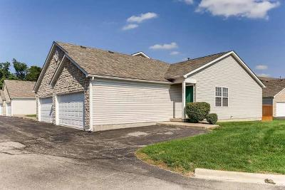 Blacklick Condo Contingent Finance And Inspect: 200 Brueghel
