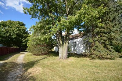 Ashville Single Family Home Contingent Finance And Inspect: 3890 Duvall Road