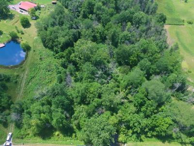 Sunbury Residential Lots & Land Contingent Finance And Inspect: Dent Road
