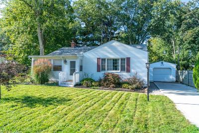 Delaware Single Family Home For Sale: 323 Troy Road