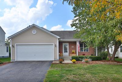 Union County Single Family Home For Sale: 2061 Belmont Drive