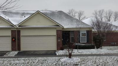 New Albany OH Condo For Sale: $298,900