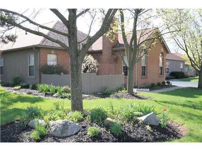 Hilliard Condo Contingent Finance And Inspect: 4895 Berry Leaf Place