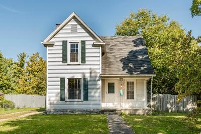 Delaware Single Family Home Contingent Finance And Inspect: 460 W William Street