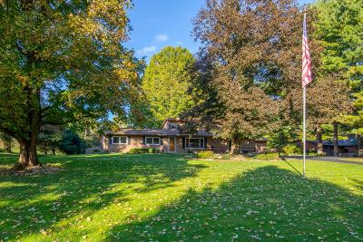 Delaware Single Family Home Contingent Finance And Inspect: 1960 Stratford Road