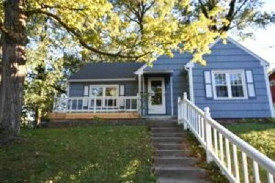 Marysville Single Family Home For Sale: 515 W 8th Street
