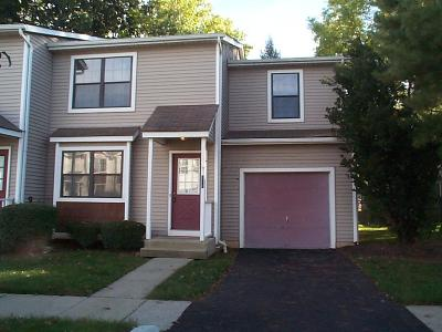 Worthington Condo Contingent Finance And Inspect: 919 Noddymill Lane E #35F
