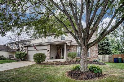 Galloway Single Family Home For Sale: 5983 Epernay Way