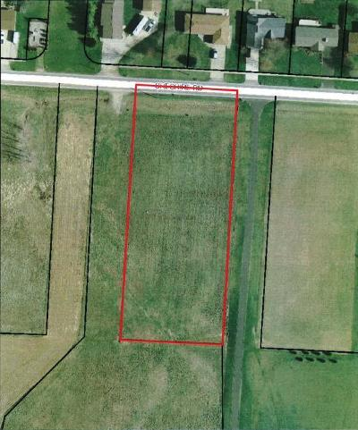 Sunbury Residential Lots & Land For Sale: 9870 Cheshire Road