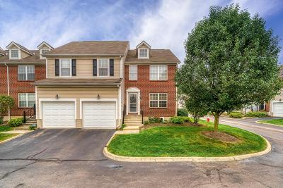 Powell Condo Contingent Finance And Inspect: 2694 Sawmill Green Drive