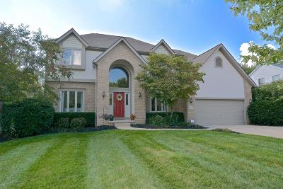 Pickerington Single Family Home For Sale: 13227 Durham Circle