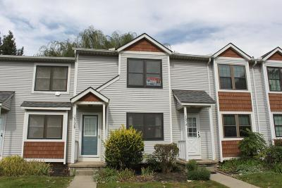 Westerville OH Condo For Sale: $114,700