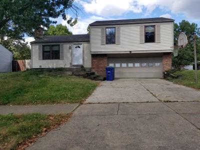 Powell Single Family Home Sold: 2262 Benning Drive