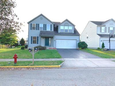 Galloway Single Family Home For Sale: 739 Military Drive