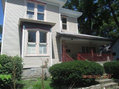 Delaware Multi Family Home For Sale: 62 W Central Avenue