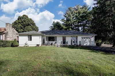 Single Family Home For Sale: 920 Main Street