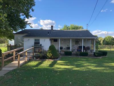 Orient Single Family Home For Sale: 9000 1st Street