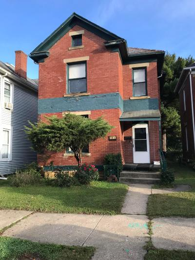 Lancaster Single Family Home For Sale: 141 E 5th Avenue