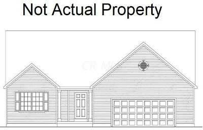 Canal Winchester OH Single Family Home For Sale: $358,682
