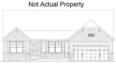 Canal Winchester OH Single Family Home For Sale: $389,238