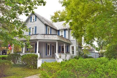 Single Family Home For Sale: 70 N Main Street