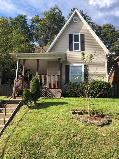 Lancaster Single Family Home For Sale: 1205 N Columbus Street