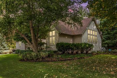 Pickerington Single Family Home For Sale: 12268 Ardwick Avenue