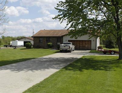 Grove City OH Single Family Home For Sale: $285,000