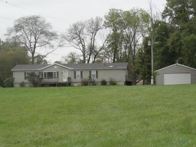 Cardington Single Family Home Contingent Finance And Inspect: 1201 County Road 149
