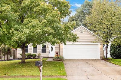 Columbus OH Single Family Home For Sale: $229,900